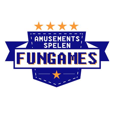 Amusementsspelen FunGames